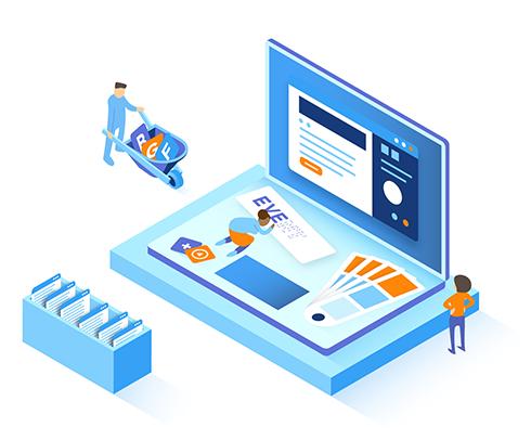 ExAIP智慧化应用支撑平台