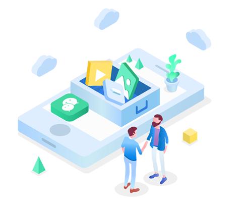 ExwChat企业微信息交流平台